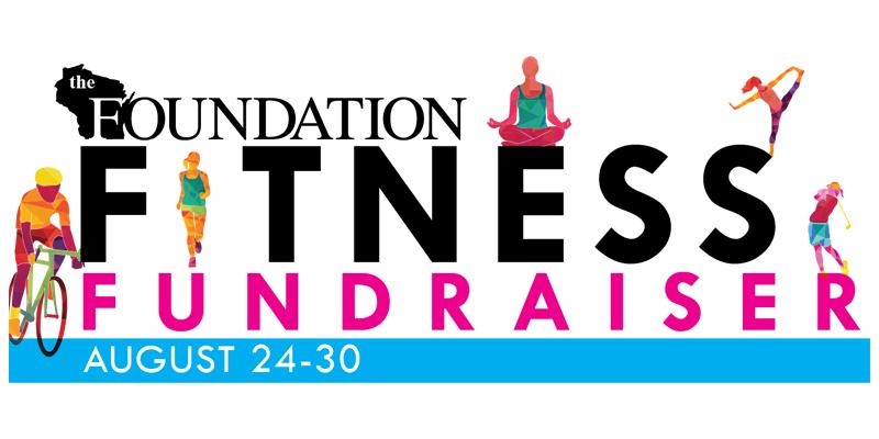 Foundation Fitness Fundraiser 2020