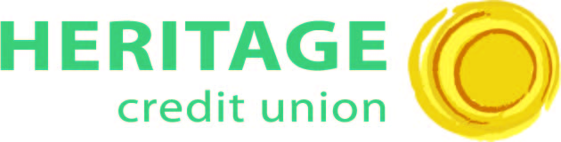 Heritage Credit Union Logo