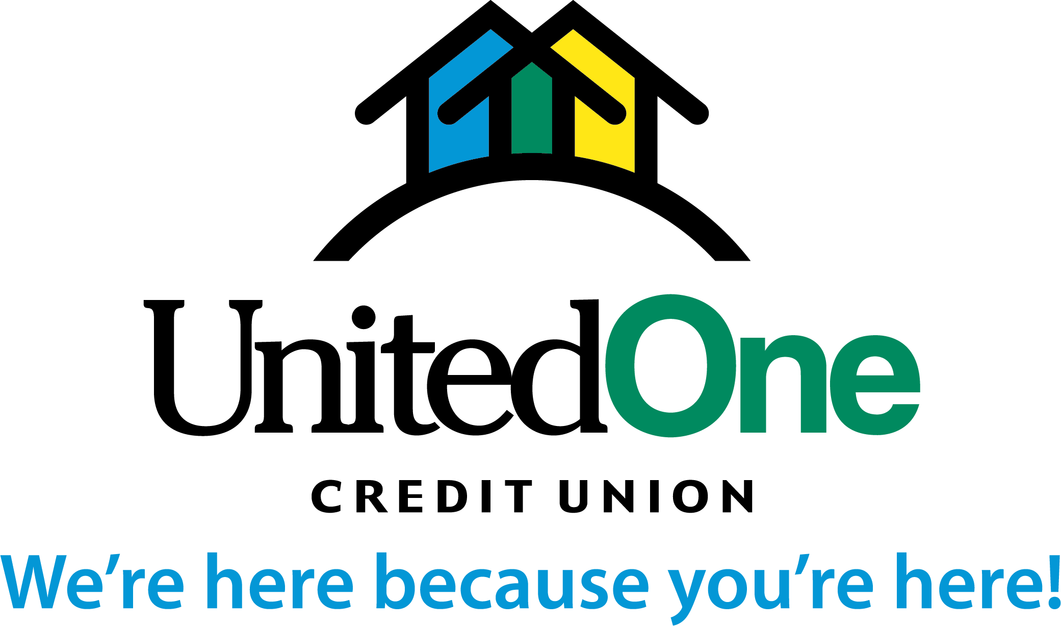 UnitedOne Credit Union_Logo