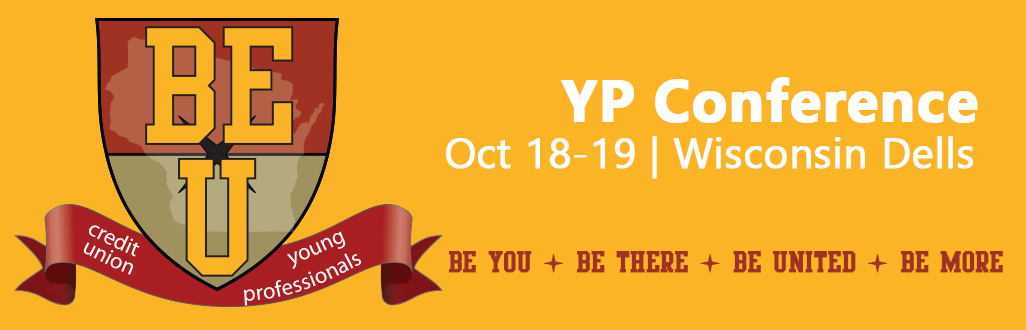 Register now for the YP Conference, Oct. 20-21 in Appleton