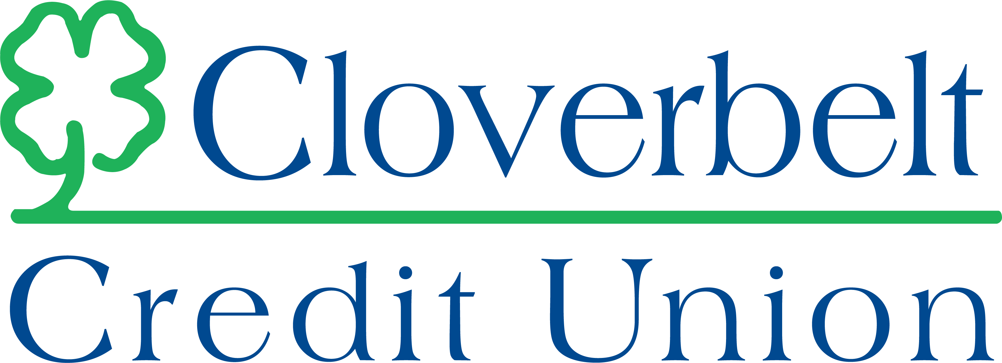 Cloverbelt Credit Union_Logo