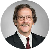 John Engel, Director of Legal Affairs