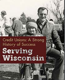 Scorecard: Wisconsin credit unions' social responsibility