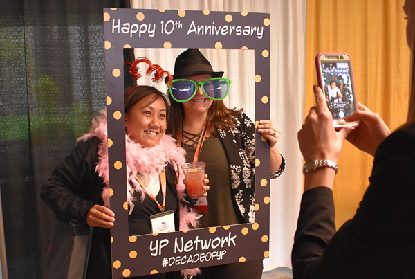YP Network special events