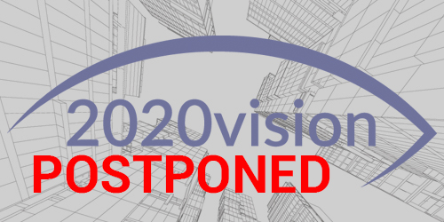 2020 Convention Postponed