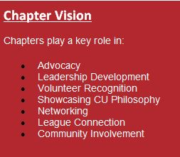 Chapter Vision