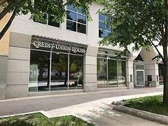 Visitors will start at Credit Union House and be directed
