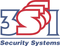 3SI Security Systems Logo