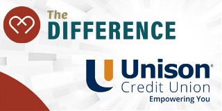 The Difference - Unison Credit Union